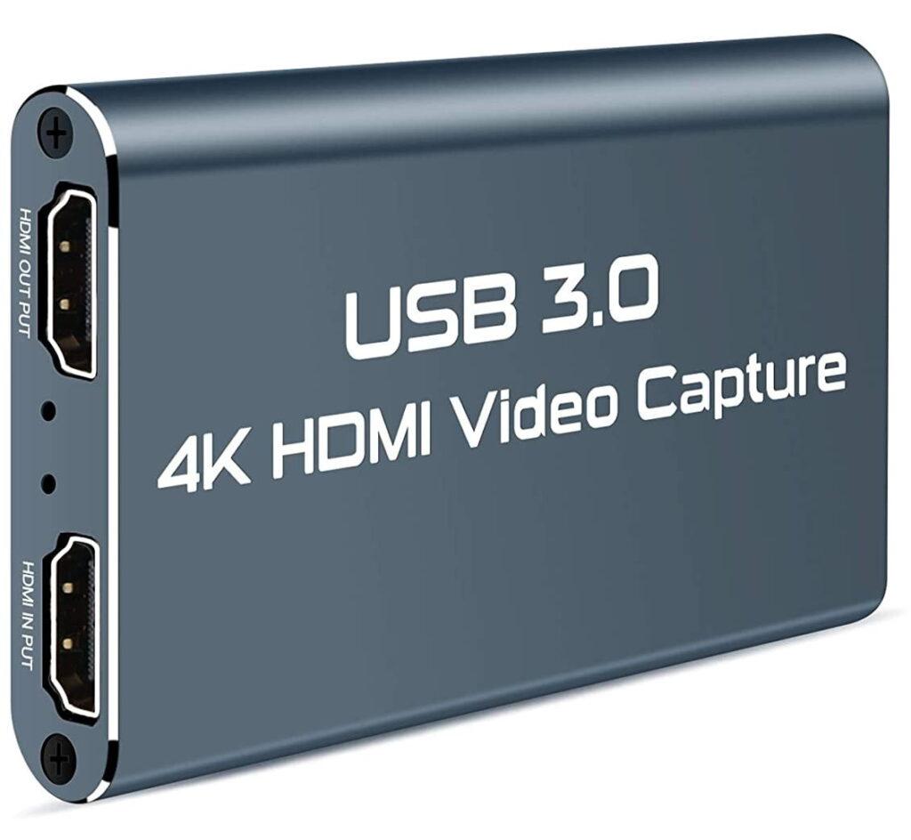 Best-USB-Capture-Card-Rosmarinus-4K-USB-3-Capture-Card-JSnowCreations