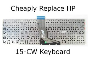 Cheaply-Replace-HP-15-CW-Keyboard-Featured-Image